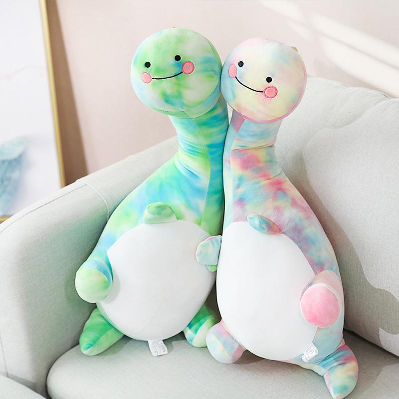 Мягкая игрушка «Rainbow dino»