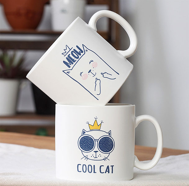 Кружка «Cool cat»