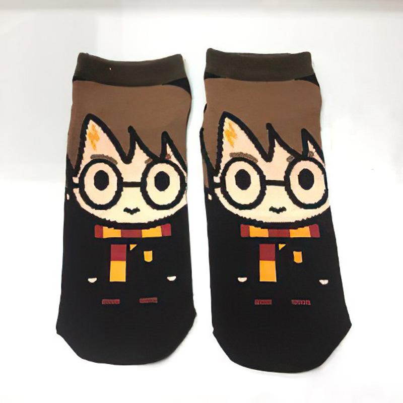Носки «Гарри Поттер»