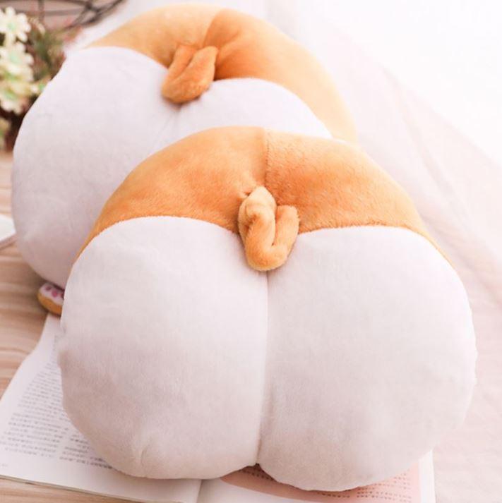 Мягкая игрушка-подушка «Puppy butt»