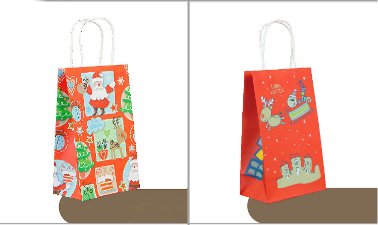 Подарочный пакет «Время подарков»