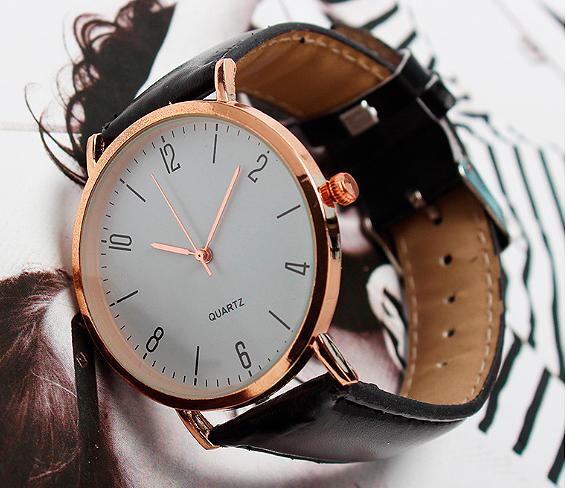 Наручные часы «Black clock»