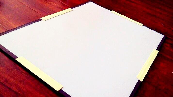 Постер «Death Note» большой