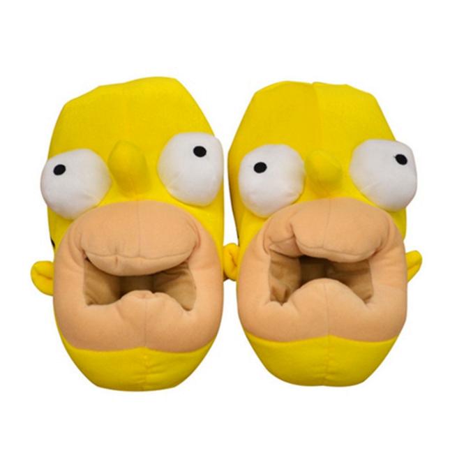Тапки «Гомер»