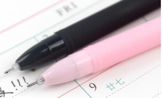Ручка «Зайка»