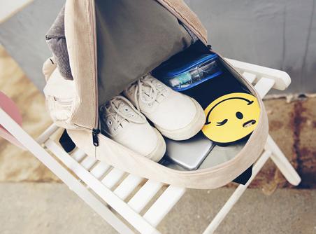 Рюкзак «Песик»