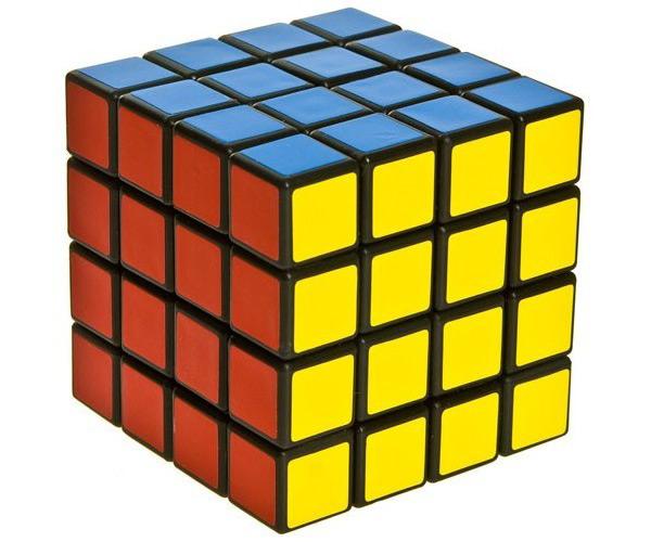 Головоломка «Magic cube» 4*4