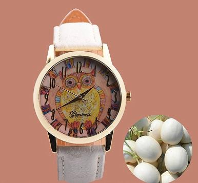Наручные часы «Owl»