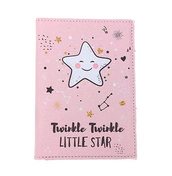 Обложка на паспорт «Little star»