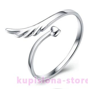 Кольцо «Крыло»