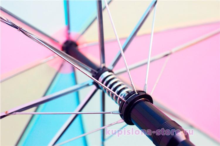 Зонтик «Радужный»