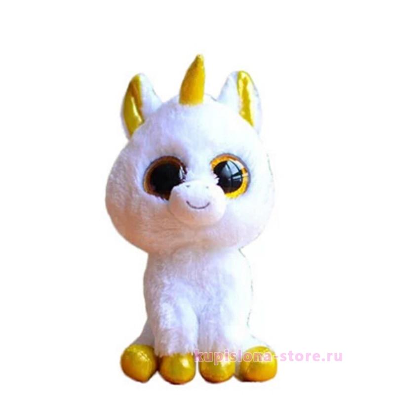 Мягкая игрушка «Единорожка»