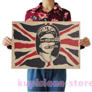 Плакат «Popular»