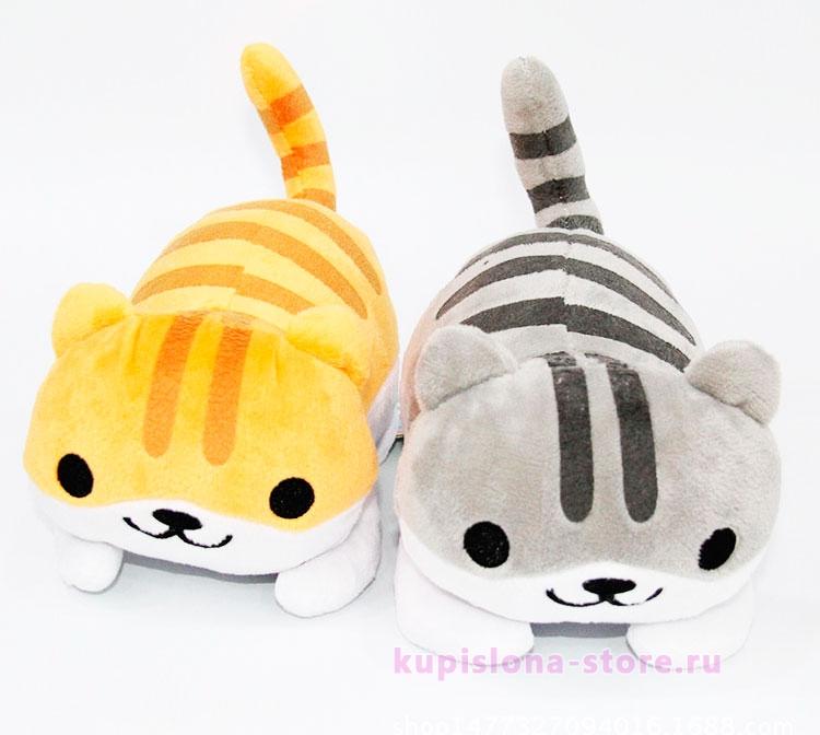 Мягкая игрушка «Neko Atsume cats»