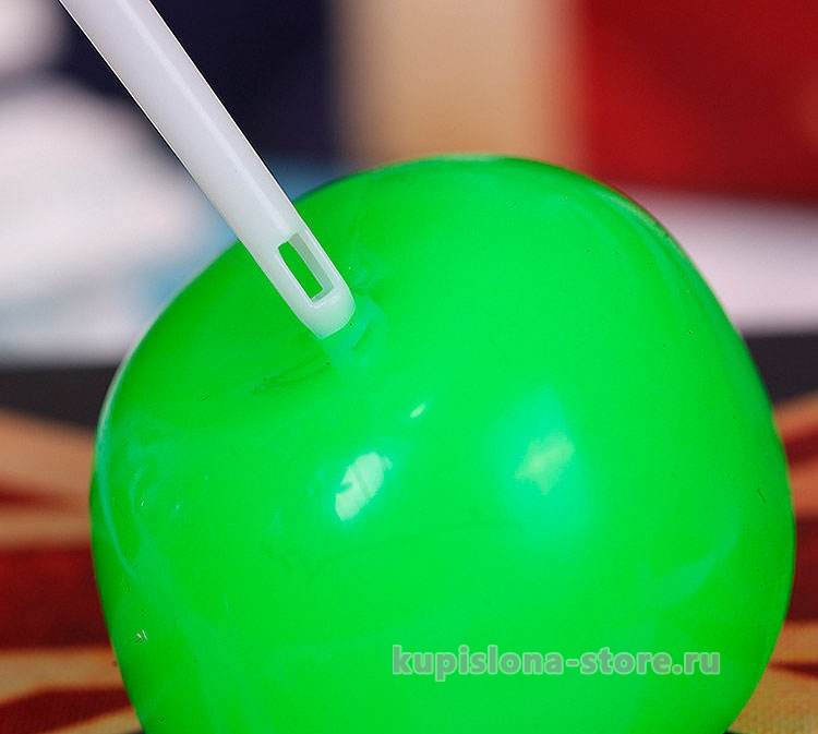 Мяч-жвачка «Bubble ball»