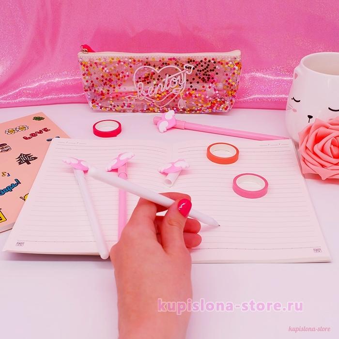 Ручка «Крылья купидона»