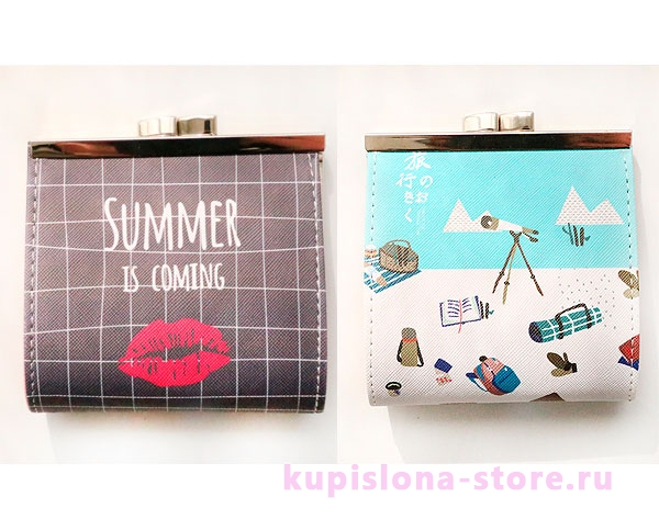 Монетница «Summer is coming»