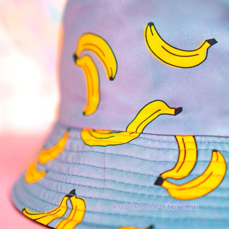 Панама «Bananas»