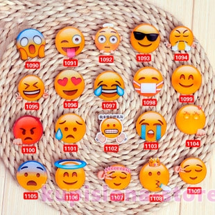Значок «Emoji»