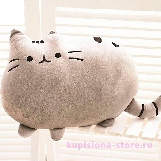 Мягкая игрушка «Котооблако»