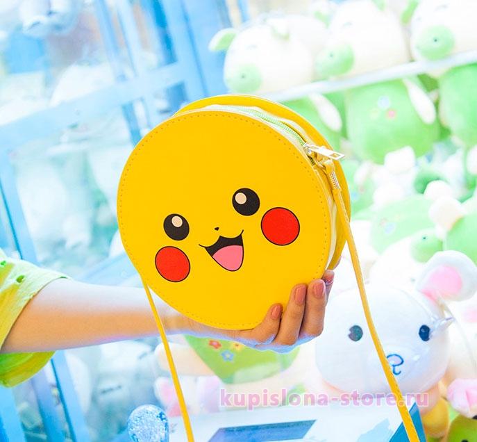 Сумочка «Emoji»
