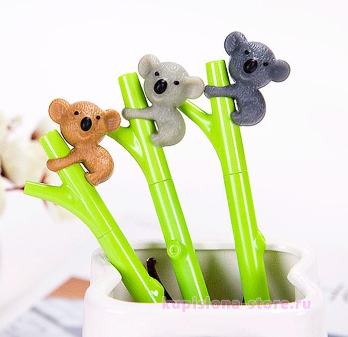 Ручка «Koala on a branch»