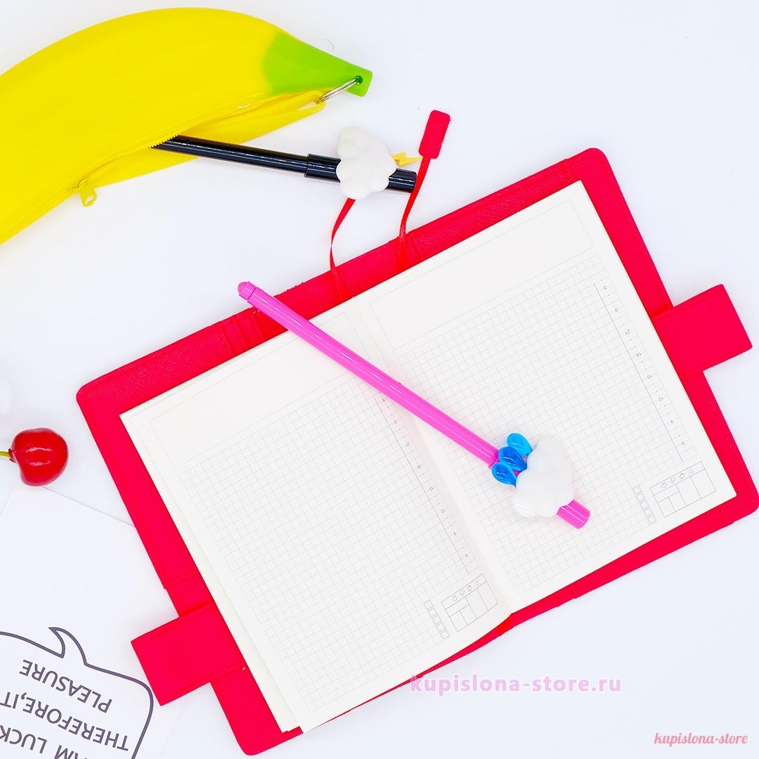 Блокнот-планинг «Пиксельный мир»
