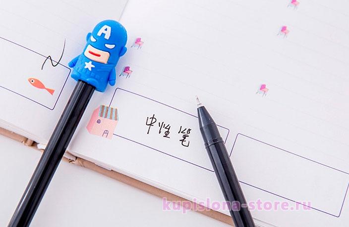Ручка «Superheroes»