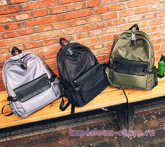Рюкзак «Sport & travel»