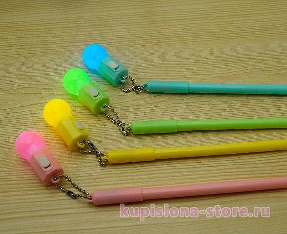 Ручка «Bulb»