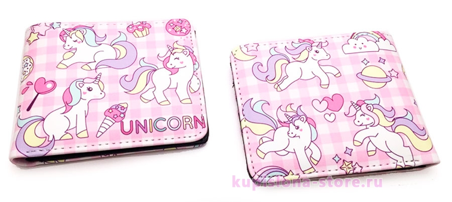 Кошелек «Unicorn»