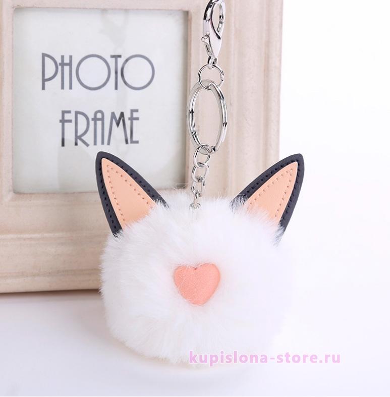 Брелок «Cat ears»