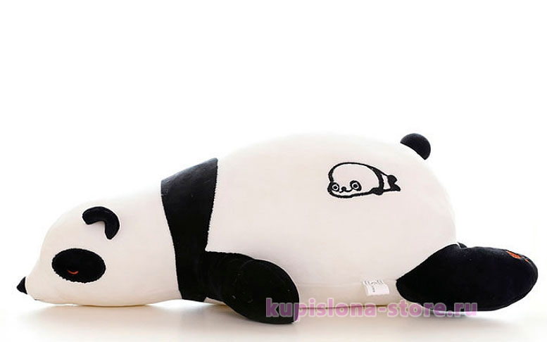Мягкая игрушка для обниманий «Панда»