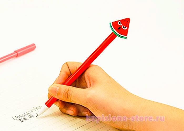 Ручка «Fruit candy»
