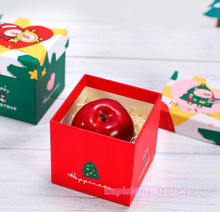 Подарочная коробка «Piggy's Christmas»