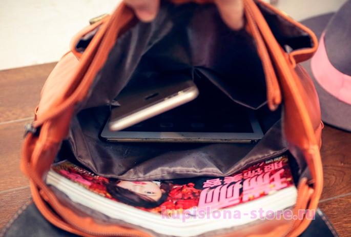 Рюкзак «Trendy & strong»