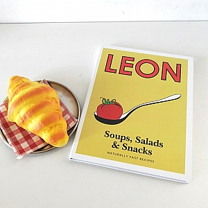 Блокнот «Leon»