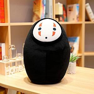Мягкая игрушка-подушка «Каонаси»