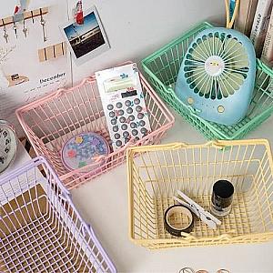 Корзинка для хранения мелочей «Color»