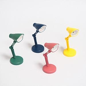 Мини-лампа «Color»