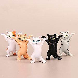 Сувенир «Танцующий кот»