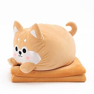 Мягкая игрушка-подушка «Песик»