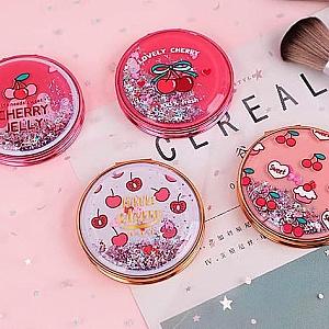 Зеркальце «Sweet cherries»