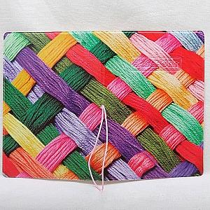Обложка на паспорт «Рукодельница»
