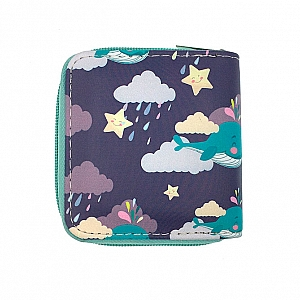 Кошелек «Дождливый день»