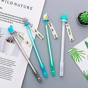 Ручка «Lovely cactus»