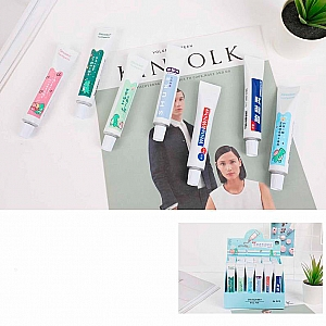 Шариковая ручка «Toothpaste for dinosaurs»