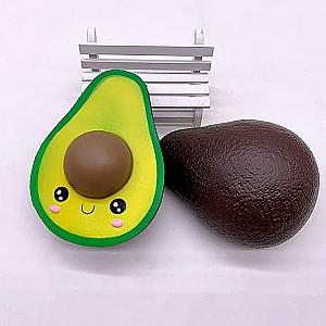 Сквиши «Авокадо»
