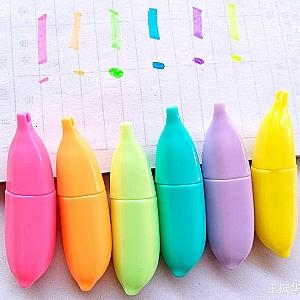 Набор маркеров «Banana»