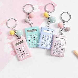 Брелок-калькулятор «Color»